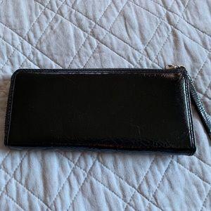 Coach Bags - EUC Coach Poppy Wallet